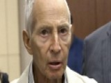 Robert Durst Sentenced On Louisiana Weapons Charge