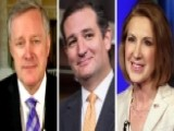 Rep. Meadows On How Fiorina Could Change Cruz's Momentum