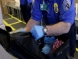 Report: TSA Collects $765K In Lost Change From Passengers