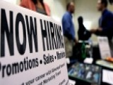 Report: 202,000 Private Sector Jobs Added In April