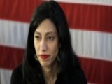 Report: FBI Interviews Huma Abedin Over Clinton Emails