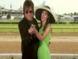 Richie Sambora Talks Kentucky Derby's Barnstable Brown Gala