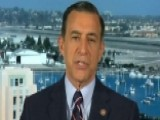 Rep. Darrell Issa Urges GOP To Back Trump, Grow The Party