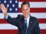 Report: Romney Wants Third-party To Challenge Trump