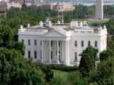 Report: Person Shot Outside The White House