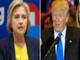 Race Tightens Between Trump And Clinton In National Polls