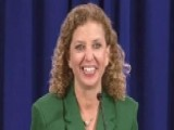 Report: Democrats Plot To Dump Wasserman Schultz