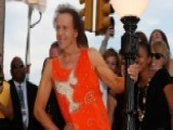 Richard Simmons Explains Hospital Stay