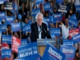 Report: Sanders Camp Divided Over Convention Strategy