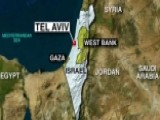 Report: Shooting Spree At Tel Aviv Market