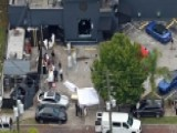 Report: Orlando Shooter Texted Wife During Attack