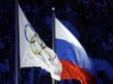 Russian Track And Field Athletes Barred From Rio Olympics