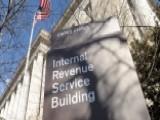 Report: IRS Spent Nearly $11 Million On Guns, Ammo