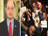 Rep. Sherman: GOP Needs To Be Willing To Debate And Vote