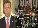Rep. Dold On 'common Sense Pieces Of Legislation' For Guns