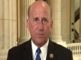 Rep. Gohmert: It's Not About Guns, It's About Radical Islam