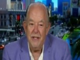 Robin Leach Compares 'Brexit' Worries To Y2K Fears