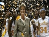 Remembering The Legacy Of Pat Summitt