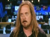 Rocker Johnny Van Zant Releases Tribute To His Brother