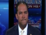 Rep. Hurd: Washington Needs To Have A 'real Conversation'