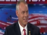 Rep. Zinke Shares Preview Of His GOP Convention Speech