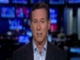 Rick Santorum: The Republican Party Is Changing