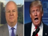 Rove Scolds Trump For Firing Back At Republican Defectors