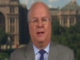 Rove: Trump Should Be More Precise With His Language
