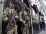 Rio De Janeiro Steps Up Olympic Security