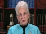 Rep. Virginia Foxx On The Role Of Faith In Congress