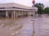 Rescue Efforts Under Way After Deadly Louisiana Flooding