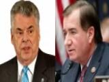 Republican Critics Slam President's 'race To Close' Gitmo