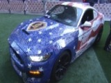 Road Trip Across America Supports Wounded Warriors