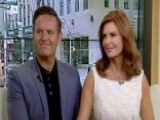 Roma Downey And Mark Burnett On Why They Remade 'Ben-Hur'