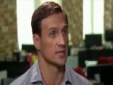 Ryan Lochte Charged In Brazil For Making False Statement