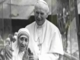 Reporter Describes Interviewing Mother Teresa