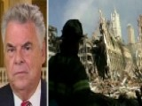 Rep. Peter King On Justice Against Sponsors Of Terrorism Act