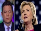 Rep. Chaffetz: Clinton 'clearly' Lied Under Oath
