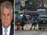 Rep. King On Evidence Linking NY, NJ Bombings