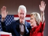 Report: Speech Fee Overlaps With Clinton Foundation Business