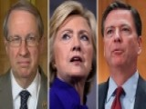 Rep. Goodlatte: Comey, Clinton Testimonies Do Not Match Up