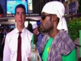 Real Talk With Jesse Watters And Kanye West Fans