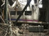 Rear Data Recorder On Crashed NJ Train Was Not Working