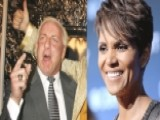 Ric Flair Claims He Wrestled With Halle Berry In The Sack