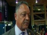 Rev. Jesse Jackson: Pence Didn't Have Trump's Back