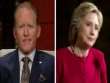Rob O'Neill Blasts Clinton For Disclosing Bin Laden Info