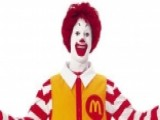 Ronald McDonald Laying Low Amid Creepy Clown Sightings