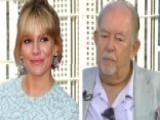 Robin Leach On Celebs Threatening To Leave US If Trump Wins