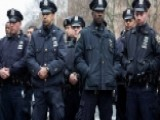 Respect For Police On The Rise