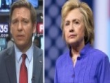 Rep. DeSantis: Most Voters View Clinton As Dishonest